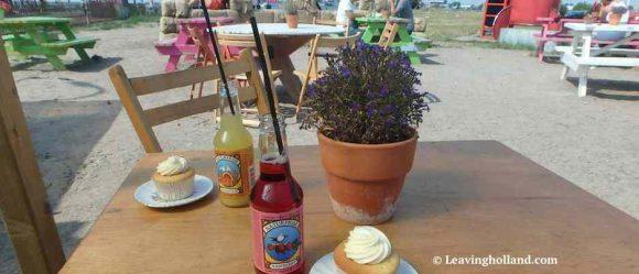La Tete Amsterdam Foodshack