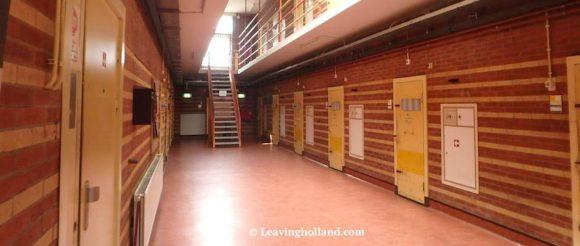 Prison Netherlands