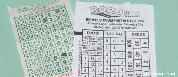 Bus Tickets Roro Bus DimpleStar to Roxas Oriental Mindoro