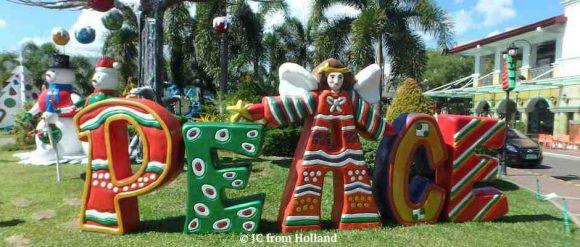 Christmas in Iloilo