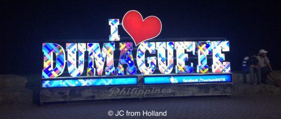 Expat in Dumaguete