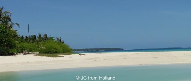 Bantayan beaches
