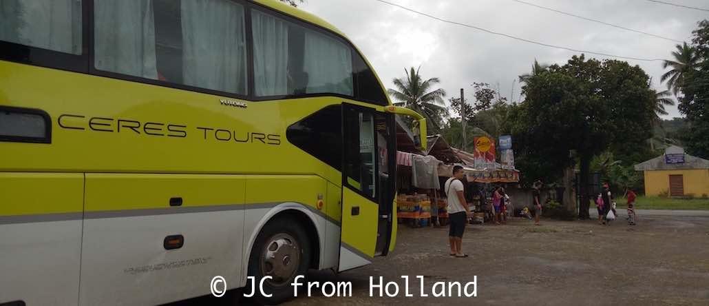 Dumaguete to Boracay