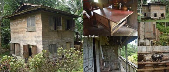 ancestral houses, Philippines, old houses, heritage, culture, Siquijor