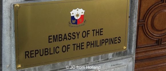 visum, Filipijnen, Toerist, lang verblijf, emigreren