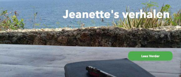 Jeanette Slagt, dagelijks leven, digitale nomade, wereldburger, nieuwe levensstijl, schrijven, website,