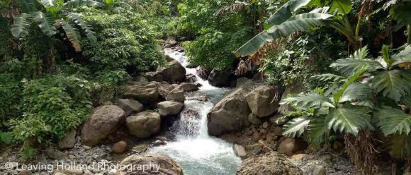 Travel in Samar and Leyte philippines
