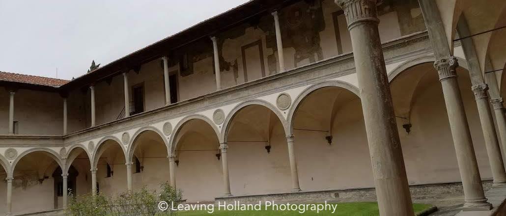 Fransiscaner Basiliek Florence