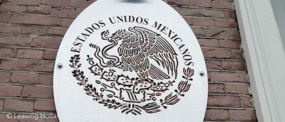 Mexicaanse ambassade, den haag, visum, mexico, lang verblijf, temporary resident, aanvragen, consulair interview