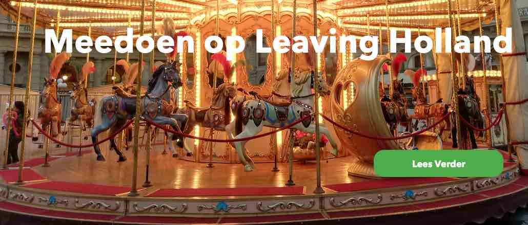 adverteren op Leaving Holland, gastblog op leaving Holland, leaving Holland website sponsoring, samenwerken, profiteren, advertentieverkoop