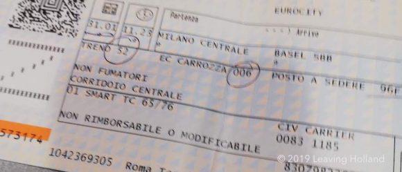 grein, basel, ticket, kopen, hoe, tips, milaan, italie, reizen, trein, station, ICE