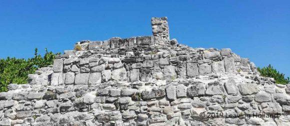 El Rey, archaeological site, Cancun, pyramid, maya, culture
