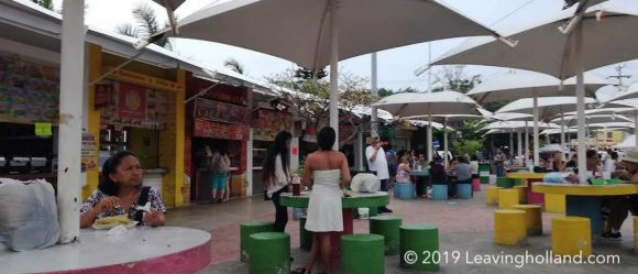 Video Parque Las Palapas Cancun