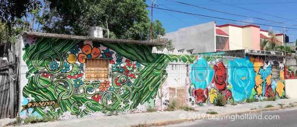 wonen in Mexico, huis huren, playa del Carmen, toeristen sector, Quintana Roo, hoe vind je een huis, Mexico, emigreren