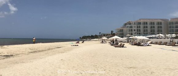 Playa del Carmen COVID19