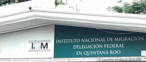emigratiekantoor Cancun, emigreren, mexico