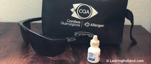 cataract surgery in Playa del Carmen