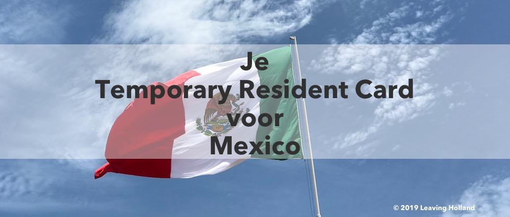 visum procedure Mexico