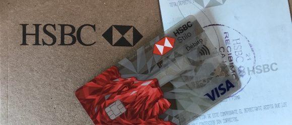 emigratie en bankrekening
