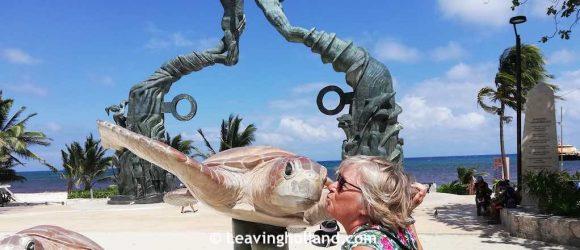 Meet Jeanette in Playa de Carmen