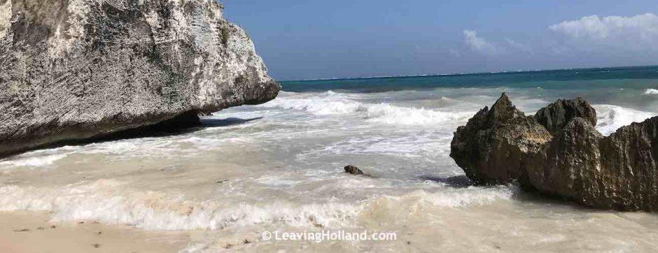 Beach Tulum