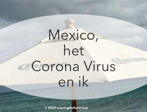 corona virus en mexico