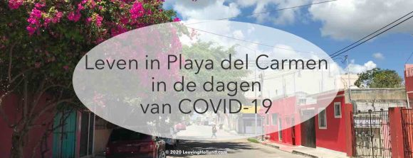 Playa del Carmen Covid-19