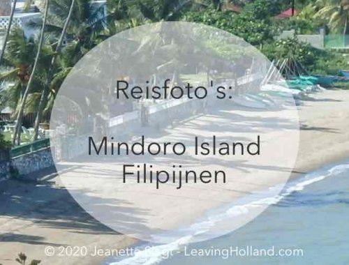 reisfotos Filipijnen