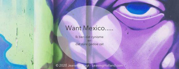 Mexico aanpak COVID-19