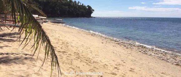 Guisi Beach Guimaras