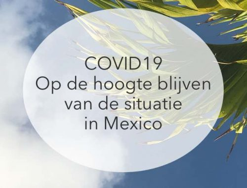 COVID19 Mexico emigratie
