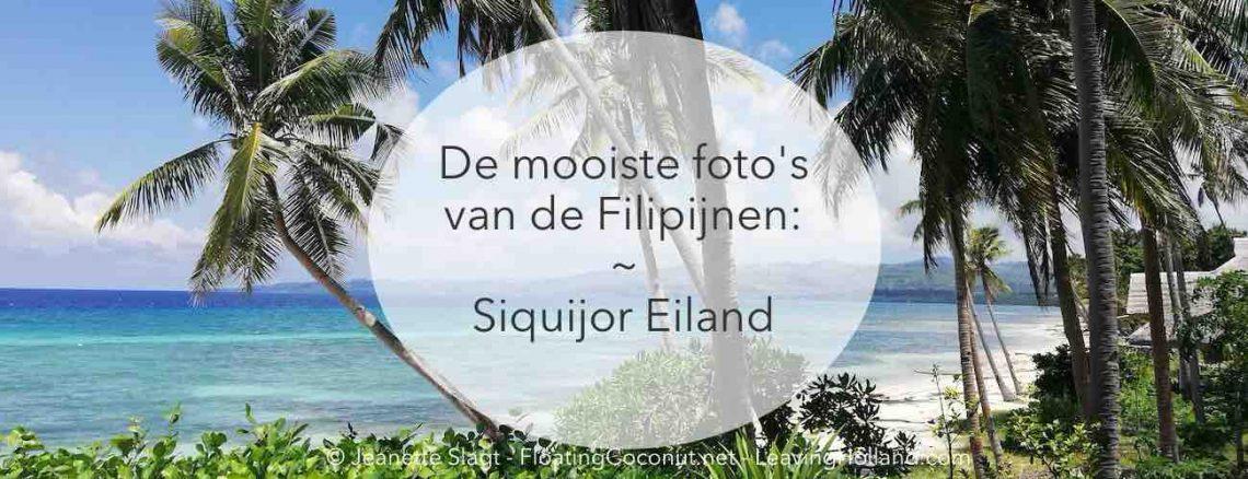 Siquijor Eiland fotos