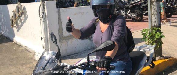 motor rijden Mexico, motoren, registratie, kopen, nummerplaat, verlenging, temporary resident, emigratie