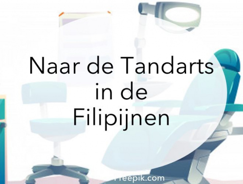 tandarts Filipijnen