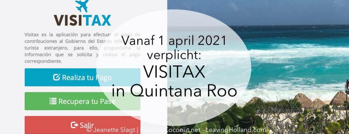 Visitax Mexico cancun