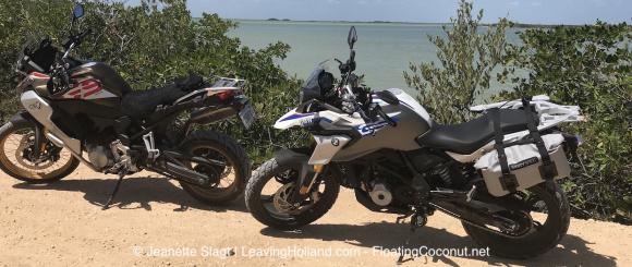 motortocht, mexico, lady rider, expeditie, motorrijden, BMW G310GS