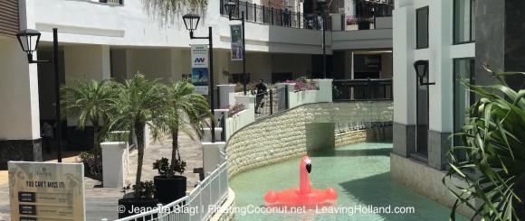 cancun, hotelzone, la isla mall, veilig, veiligheid